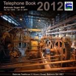 Babinda Phone Directory Cover