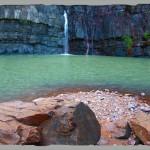 Black Rock Falls EKLP08