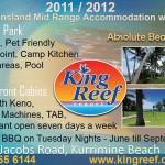 King Reef Motel