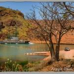 Lake Argyle Dam EKSP39