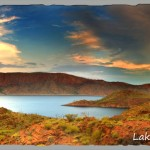Lake Argyle EKLP22