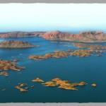 Lake Argyle EKSP22