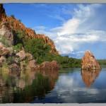 Lake Kununurra EKSP25
