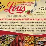 Lous Food Emporium